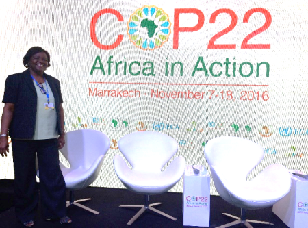 Faustina Energy ACCESS at COP22.png